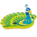 Ride-On Pool Float