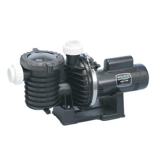 Sta-Rite Max-E-Pro 50HZ Single Speed Three Phase Energy Efficient 3HP Pool Pump - 8.0/4.7A 240/380V