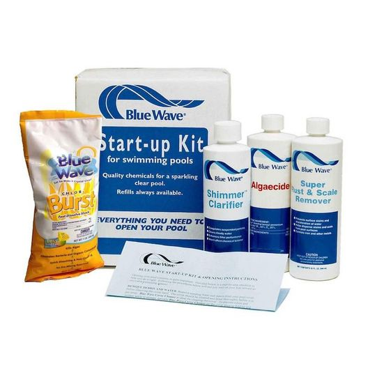 PoolSupplyWorld  Spring Start-Up Kit up to 7,500 Gallons
