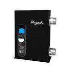 Raypak - 017131 E3T Electric 3-Series Titanium Pool & Spa Heater, 18kW, 61,419 BTU - 382735