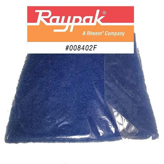 Raypak  Filter Media
