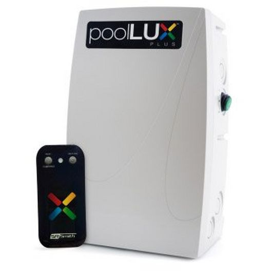 poolLUX Plus Light Control System with Wireless Remote, 60W