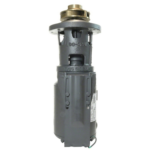 "Raypak - Integral Pump 4"" Impeller"
