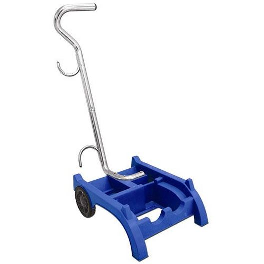 Commercial Pool Cleaner Caddy