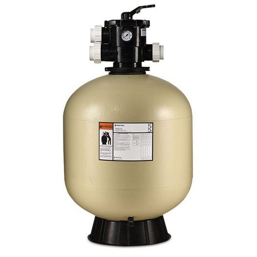 145385 Tagelus TA-60D Sand Filter with 6 Position Multiport Valve