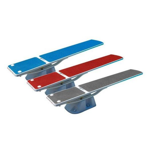 TrueTread Replacement Diving Board, 8' Red