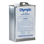 Kelley Technical Coatings - Olympic Epoxy Solvent and Paint Thinner, 1 Gallon - 383825