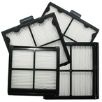 Ultra Fine Filter Replacement Kit