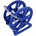 Aluminum Vacuum Hose Reel - up to 42' Hoses