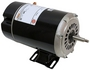 Waterway Spa Pump, Executive Series, 4.5 HP, 240v, 2 inch Side Discharge, 1 or 2 speed, 48 frame