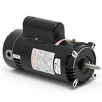 Century A.O. Smith - EUSN1202 C-Face 2HP Single Speed Up-Rated 56J Pump Motor, 230V - 38503