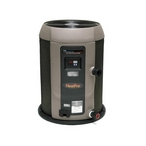 Hayward  W3HP21104T  110K BTU 230V Titanium Digital Heat Pump  Limited Warranty
