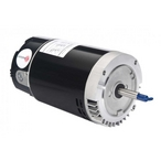 Emerson 56J TriStar Single Speed 3HP Full Rated Pool and Spa Motor