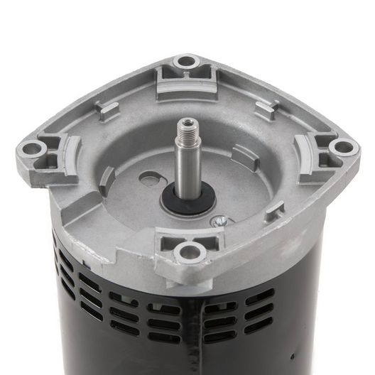 ASB841 Square Flange 1HP Full Rated 56Y 115/230V Pool and Spa Motor