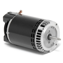 U.S. Motors - ASB654 C-Flange 1HP Full Rated 56J 115/230V Pool and Spa Pump Motor