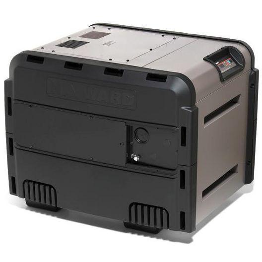 W3H400FDN - Universal H-Series, Low NOx, 400K BTU, Natural Gas, Pool & Spa Heater- Limited Warranty