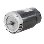 ASB796 C-Flange 1.5HP Full Rated 56J 115/230V Pool & Spa Pump Motor