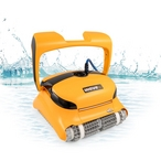 Dolphin  Wave 60 Commercial Robotic Pool Cleaner with Caddy