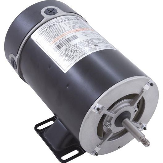 PowerFlo Matrix 3/4 HP Replacement Pool Motor with Switch