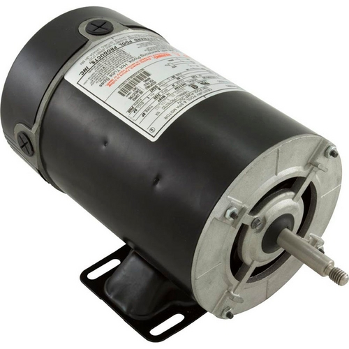 Hayward - SPX1510Z1XE Replacement Motor 1 HP with Switch, 115V