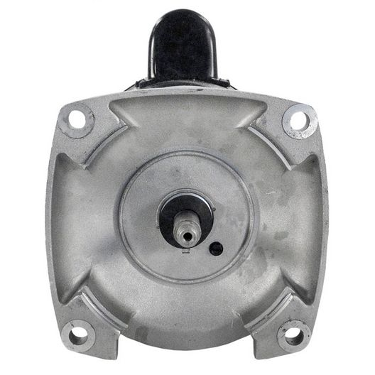Century A.O. Smith - 56Y Square Flange 1-1/2HP Full Rated TriStar Replacement Pump Motor, 115/208-230V - 38579