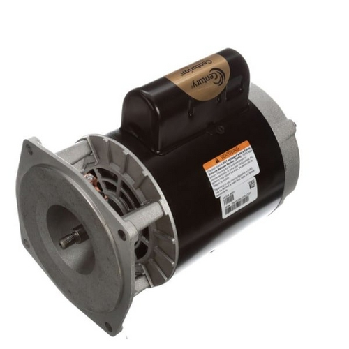 Century A.O. Smith - 56Y Vertical 3/4 HP Pool Cleaner Replacement Motor, 6.0/12.0A 115/230V