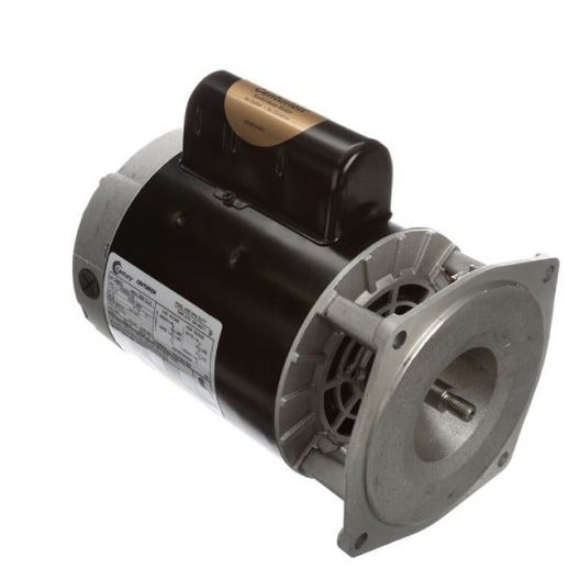 56Y Vertical 3/4 HP Pool Cleaner Replacement Motor, 6.0/12.0A 115/230V