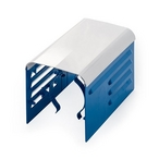 Ocean Blue - Cover for Pump Motor - 38605