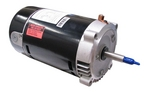 U.S. Motors - Emerson ASB130 C-Flange 2HP Full Rated 56J 230V Pool and Spa Motor - 38629