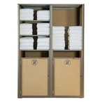 Sunset Towel Valet Double Unit - MASTER-prod1910012NEW