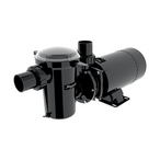 Raypak - ProtegeTM 1.0 HP Above Ground Pool Pump 110/115V - 386362