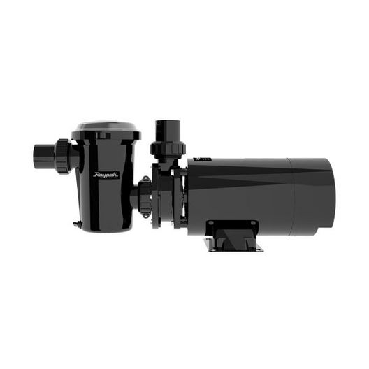 Raypak - Protege Above Ground Pool Pump, 1.5 HP - 386364