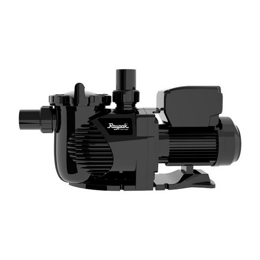 ProtegeTM 1.5 HP Variable Speed Above Ground Pool Pump