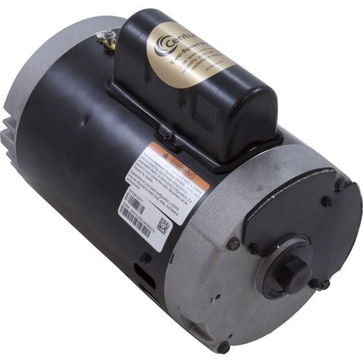 2.25/0.30 hp 2-Speed 56J Frame 230V Pool Motor