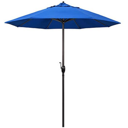 7 1/2 ft AutoTilt Patio Umbrella - MASTER-prod1900001