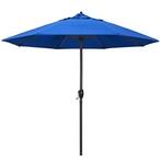 9 ft AutoTilt Patio Umbrella - MASTER-prod1900002