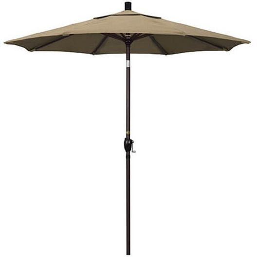 7.5 ft Umbrella - Pacific Blue