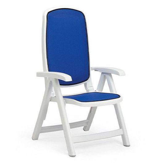Commercial Grade Delta Folding Chair - MASTER-prod1910009