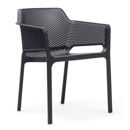 Commercial Grade Net Chair - MASTER-prod1910015
