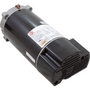 3 hp Full-Rated Motor C Flange 56J - AS