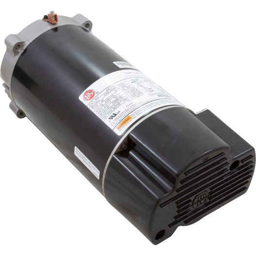 Nidec - Replacement Motor for Super Pump 1.65 THP Motor C-Flange 56J - 38658