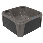 E30LF 6-Person Hot Tub - Keystone