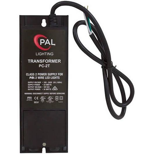 35W Transformer - Operates up to 4 PAL Lights - 386632
