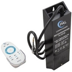 35W Remote Control Transformer - Operates up to 4 PAL Lights