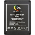 PAL PCR-4 12v, 50W Receiver / Driver with Remote