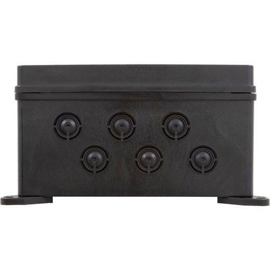 PAL Lighting - PAL PCR-4 12v, 50W Receiver / Driver with Remote - 386639