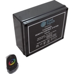 PAL Lighting  PAL Receiver  Control System with Remote 60W