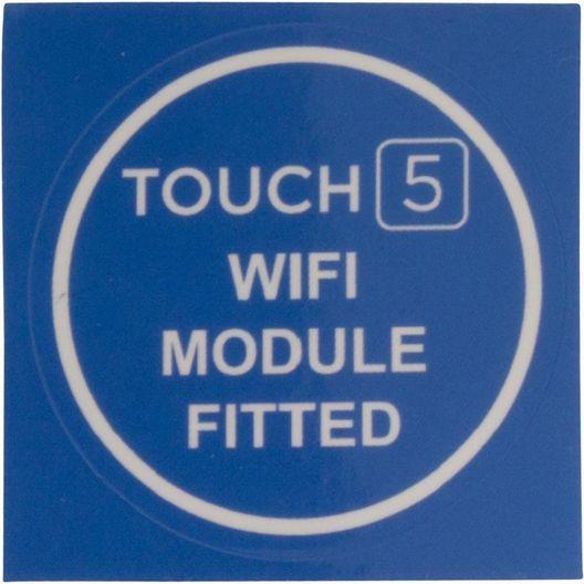 PAL Touch-5 Light WiFi Module