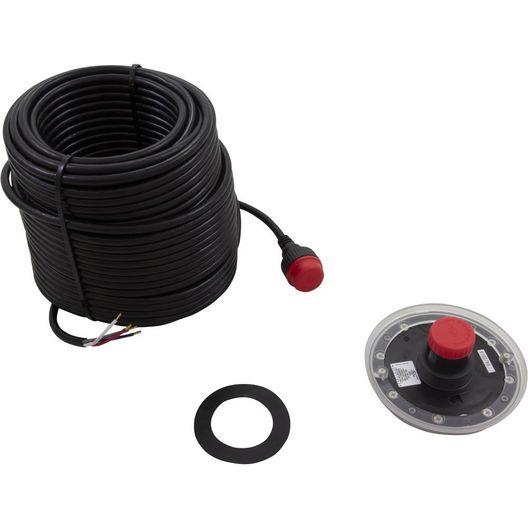 PAL Lighting  PAL 12v EvenGlow Nichless LED Pool Light 150 Cord
