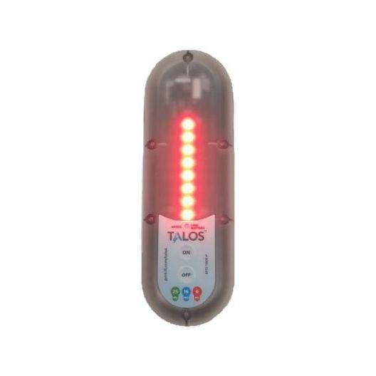 Talos Lightning Detector